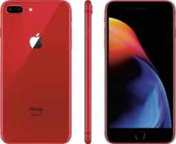 Título do anúncio: iPhone 8 Plus 256Gb Semi Novo Nota Fiscal Garantia