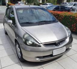Honda Fit LXL 1.4 2004