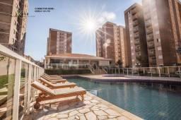 Título do anúncio: Apartamento no Portal dos Rubis em Hortolândia, suíte e varanda