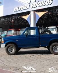 Título do anúncio: Ford F-1000 - Ano: 1997 - 4 x 2