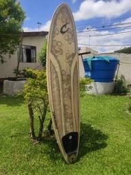 Título do anúncio: Prancha de surf Fun Canfield