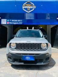 Título do anúncio: Jeep Renegade 2016