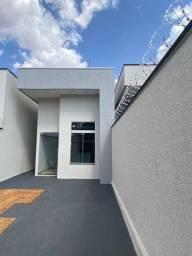 Título do anúncio: Casa para venda tem 76 metros quadrados com 3 quartos em Setor Ponta Kayana - Trindade