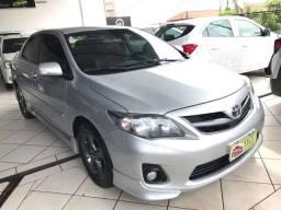 Título do anúncio: Toyota Corolla XRS 2.0 Automático - 2014