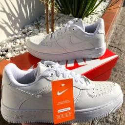 Título do anúncio: Tenis Nike Air Force(Promoção Válida até durar o estoque)