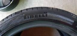 Pneu aro 20 Pirelli novo 245.45.20 só dois cada 800