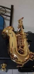 Saxofone eagle 508