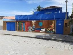 Título do anúncio: Prédio Comercial no centro de Itanhaém