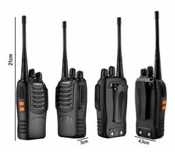 Título do anúncio: Par de radio comunicador  BF-777