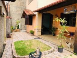 Título do anúncio: Casa à venda, 3 quartos, 1 suíte, 3 vagas, Dom Bosco - Belo Horizonte/MG