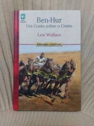 Livro: Ben-Hur