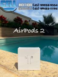 Fone AirPods 2 Apple