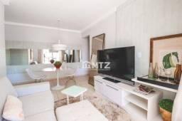 Título do anúncio: Apartamento NOVO com 3 dormitórios à venda, 77 m² por R$ 383.186 - Vila Brasília - Apareci