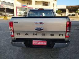 Título do anúncio: RANGER CD XLT 2019.