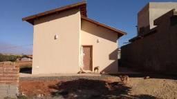 Casa em Guariba (minha casa minha vida)