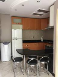 Aconchegante apartamento no parque das Laranjeiras