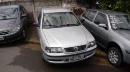 VOLKSWAGEN SAVEIRO 2001/2001 1.8 MI CS 8V GASOLINA 2P MANUAL G.III - 2001