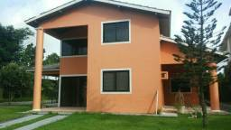 Excelente Casa no Condomínio Greenville II Casa Com 4/4 -