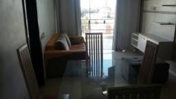 Título do anúncio: Lindo e amplo apartamento frontal, fino acabamento, móveis planejados, perto da Praia