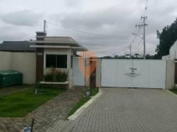 Terreno residencial à venda, Campo de Santana, Curitiba.