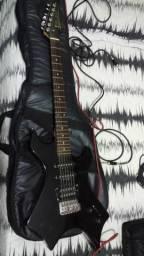 Guitarra Warlock