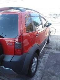 Fiat Idea adventure - 2010