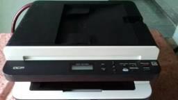 Vendo impressora Brother DCP1617NW com WiFi