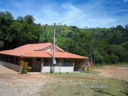 Chácara 6.000 m2 em Cambui-MG
