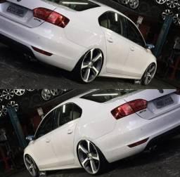 VW JETTA TSI 2012 200cv turbo - 2012