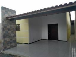 Casa nova em Areial PB