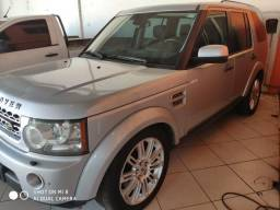 Land Rover Discovery 4 7 lugares - 2010
