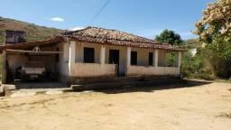 Fazenda 78 Alqueires em Campanário/MG