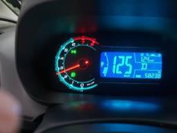 Cobalt ltz 1.8 automatico c/piloto automatico - 2015