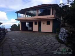 Casa de condomínio à venda com 5 dormitórios em Independência, Petrópolis cod:1636