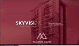 Condomínio Skyvision Novo Horizonte - Varginha MG