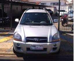 Hyundai Tucson GLS 2.0 - 2013 - Franca SP - 2013