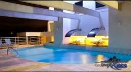 Apartamento / Cobertura Duplex - Jardim Aquarius C.G