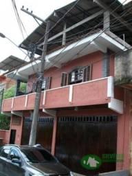 Casa à venda com 3 dormitórios em Cascatinha, Petrópolis cod:692