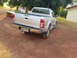 Toyota Hilux 2.7 - 2012
