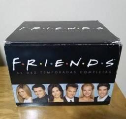 Box de Friends completo - 69,00