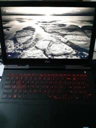 Notebook Gamer Dell Inspiron 7567