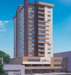 Apartamento à venda com 1 dormitórios em Centro, Passo fundo cod:13812