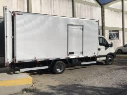 Iveco daily 70c17 2019 40.000km completo - 2019