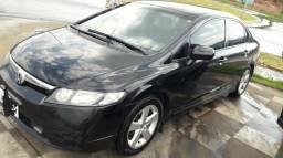 Honda Civic Lxs oportunidade - 2008