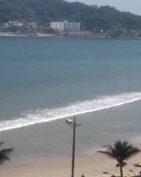 Apartamento para alugar com 2 dormitórios em Gonzaguinha, São vicente cod:1950