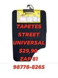 Tapetes Street Universal