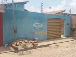 Casa residencial em timon
