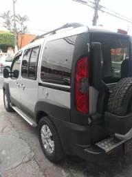 Fiat dobló 1.8 16v 2012 para vender com urgência - 2012
