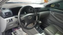 Toyota Corolla SE-G 2004/2005 - 2005
