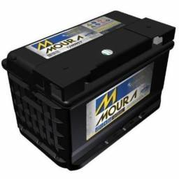 Bateria Estacionaria Moura - Nova 63Ah